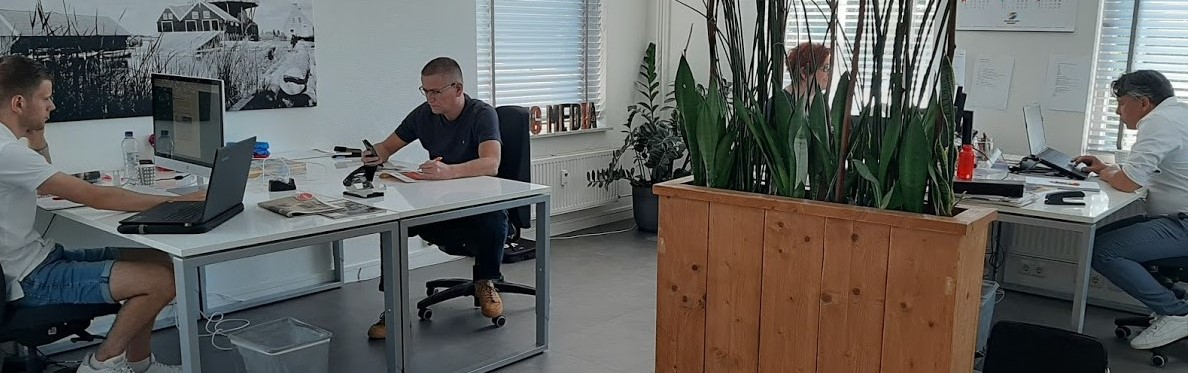 kantoor Ying Media